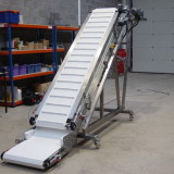 Uplift Dough Feed Conveyors