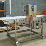 Dough Inspection Conveyors