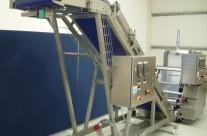 Dough Feed Transfer Conveyors