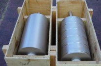 Sheeting Rollers