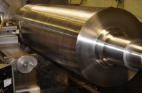 Manufacture of Strategic Components