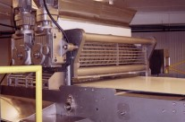 Dough Forming Systems