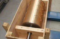 Moulding Rollers